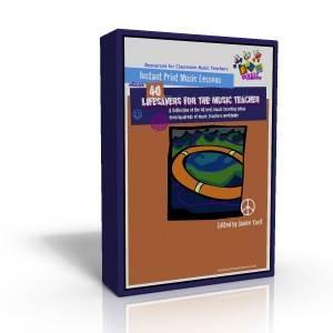 40 Lifesavers Ebook