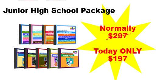 Package for Junior High School