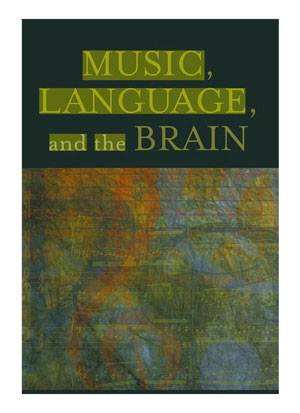 Music Language and the Brain