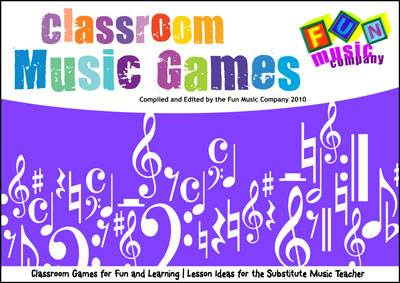 Classroom Music Ideas Ebook