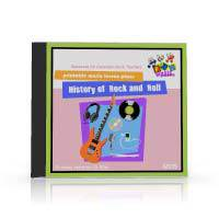 Printable Music Lesson Plans History of Rock