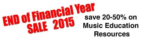 Annual sale 2014 Save up to 50% on our most popular resources
