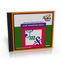 Junior Musicianship CD-ROM