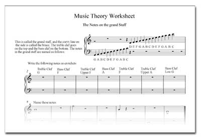 Worksheets Music Worksheets For Elementary elementary music worksheets for young children resources now these kind of theory sheets have been around since the 1950s you still get publishers printing this thing even today