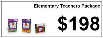 Elementary teachers Package