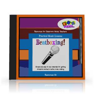Practical Music Lesson Beatboxing