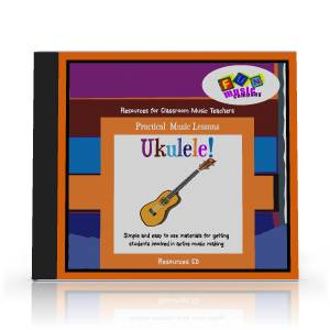 Practical Music Lessons Ukulele